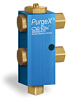 PurgeX® for Grease Dispensing - Air Operated -- B3162 Series - Image