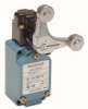 General Purpose Limit Switch, Series WL; Fork lock lever (different direction); Single Pole Double Throw,Double Break; Standard -- SZL-WL-P