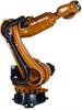 High Payloads 6-Axis Articulated Robots -- KR 120 R1800 nano (KR QUANTEC nano) - Image