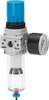 Filter regulator -- LFR-1/4-DB-7-5M-MINI -Image