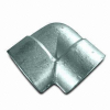 Galvanized Carbon Stee Elbow -- LD 011-PF3 -- View Larger Image