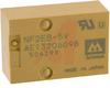 Relay;E-Mech;Gen Purp;DPDT-NO/NC;Cur-Rtg 2A;Ctrl-V 5V;Vol-Rtg 220AC/DC;PCB Mnt -- 70158335