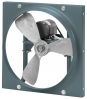 Lo-Noise Belt Drive Panel Fan -- 09SG Series