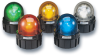 Commander® Rotating Warning Light -- Model 371-120A - Image