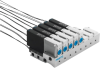Air solenoid valve -- MHA2-MS1H-3/2O-2-K -Image