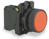 22mm Operator, Plastic -- 6HL27 - Image