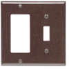 Combination Wallplates -- 80405 - Image
