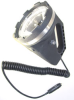 HID Light - 15 Million Candlepower - Handheld with Coil Cord and Cig Plug -- HL-15