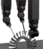 5 Axis CMM System -- Revo® - Image