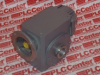 GEAR REDUCER SINGLE REDUCTION SPEED -- GHF4032BH