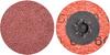 Merit AO Coarse Grit TP (Type I) Quick-Change Fiber Disc -- 69957399765 - Image