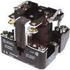 Relay;E-Mech;Power;DPDT;Cur-Rtg 40A;Ctrl-V 110DC;Vol-Rtg 277/28AC/DC;Screw -- 70185069