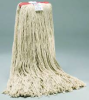 RENOWN STANDARD WET MOP - COTTON CUT END -- REN02278