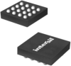 High Efficiency Power Supplies for Small Size Displays -- ISL98608IIHZ-T