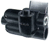 Telephone Jack Biaxial Shielded -- TJS-108 - Image