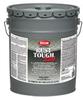 Krylon Industrial Coatings Rust Tough K0011 Gray Alkyd Enamel Paint Primer - 1 gal Pail - 00133 -- 724504-00133 - Image