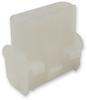 Molex 50-84-2040 MLX 4-Pin Power Connector Socket Housing -- 38654 -Image