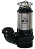 BJM Effluent Sump Pump -- J
