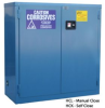 CORROSIVE CABINETS -- HCL24