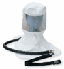 Tyvek™ Supplied Air Respirator Hood