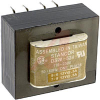 Transformer, Split Bobbin;12VA;Sec:Ser 500mA;Pri:115/230V;Sec:Ser 24VCT;PC -- 70213203
