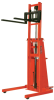 Powered Lift Straddle Stacker -- B874-1500