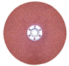 Resin Fiber Discs -- 32912