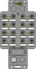 eurofast® Receptacle -- 16MB12-4P2-CS19 - Image