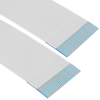 Flat Flex Ribbon Jumpers, Cables -- 0982660323-ND -Image