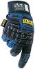 MECHANIX WEAR MP2-03-009 ( MW M-PACT 2 SERIES GLOVEMEDIUM 9 BLUE ) -Image