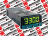 DANAHER CONTROLS 331100400 ( 3300 CONTROLLER, RS-485, 100-240V, RLY / RLY, 1/32 DIN CONTROLLER )