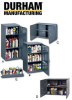 UTILITY CABINETS -- H385-95