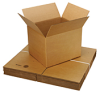 Corrugated Boxes - Image