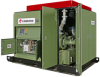 Turbo Air Cooled? 2000 -- 150 HP Plant Air Compressor