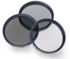 Mounted Absorptive ND Filter 0.9 OD M62.0 x 0.75 -- NT65-023