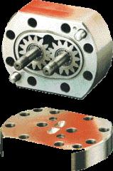 PD flow meter
