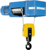 DH Series Rope Hoists -Image