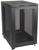 SmartRack 18U Extra Depth Rack Enclosure Cabinet -- SR18UB