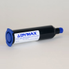 Dymax Multi-Cure 9-911-REV-A UV Curing Adhesive Clear 170 mL Cartridge -- 9-911-REV. A 170ML CART