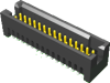 Micro Pitch Board-to-Board Terminal Strip -- TFC Series
