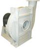 Heavy Duty Pressure Blower, Backplate Radial -- MBW - Image