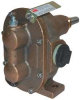 Rotary Gear Pump Head, 1/2 In., 1/3 HP -- 4KHG7