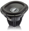Car Audio, Subwoofer -- SPG555