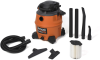 16 Gallon General Purpose Wet/Dry Vac with Detachable Blower