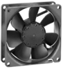 Axial Compact DC Fans -- 8414 NL -Image