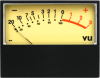Presentor - AL Series Analogue Meter -- AL39B - Image