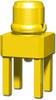 Standard Micro-Mini RF Jacks & Plugs PCB Components -- MMCX-MT Series - Image