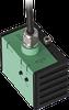 Inclination sensor -- INY360D-F99-2I2E2-5M -- View Larger Image