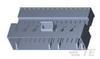 Standard Rectangular Connectors -- 4-647017-5 -Image