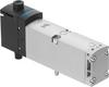 Air solenoid valve -- VSVA-B-M52-MZH-A1-1T1L -Image